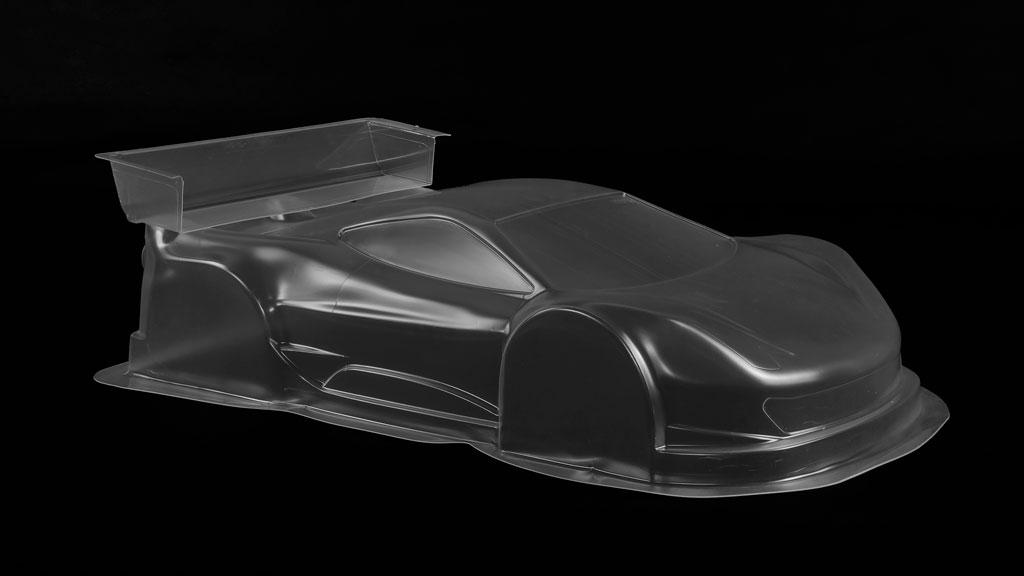 BLITZ 1/8 GT #60804-10 005