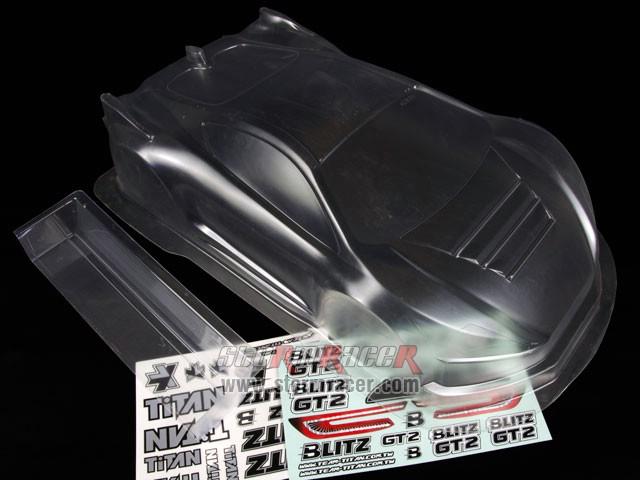 Body Blitz GT2 002