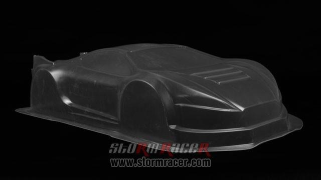 Body Blitz GT2 007
