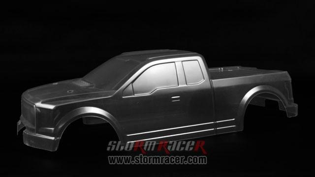 Body Hobao Truck 003