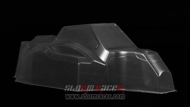 Body Hongnor X3.6-11 EVO 008