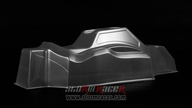 Body Hongnor X3.6-11 EVO 011