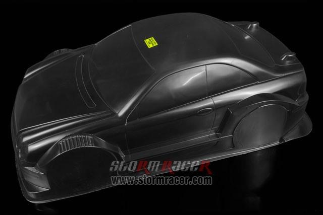 Body Hongnor GT-337 004