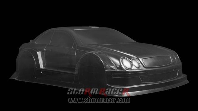 Body Hongnor GT-337 008