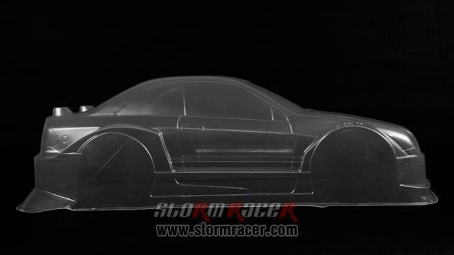 Body Hongnor GT-337 009