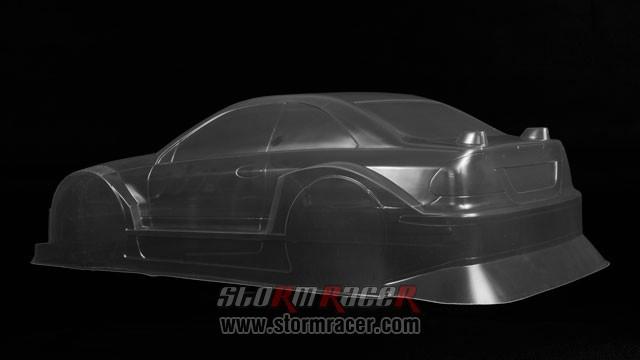 Body Hongnor GT-337 010