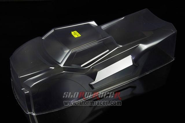 Body Hongnor XT-43 004