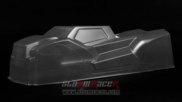 Body Hongnor XT-43 006