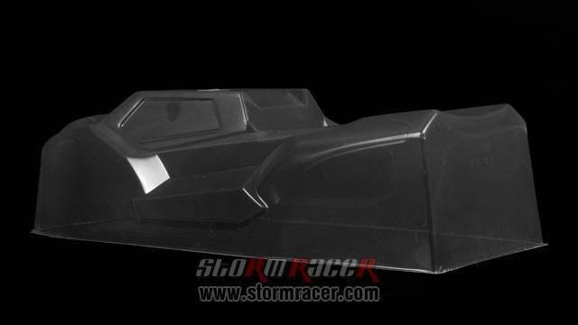 Body Hongnor XT-43 007