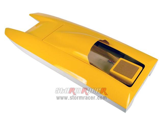 Vỏ Tàu Composite CATAMARAN (110cm) 011