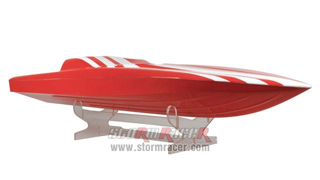 Vỏ Tàu Composite SE-45 (115cm) 002