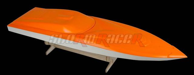 Vỏ tàu Sport SE-45 120cm (không nắp)