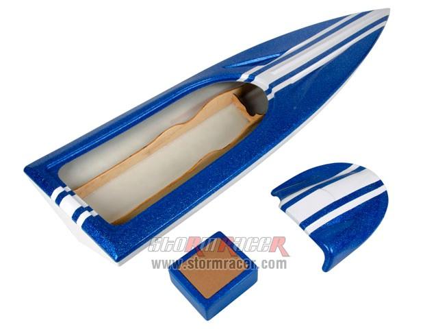 Vỏ Tàu Composite SPORT V3 (100cm) 012