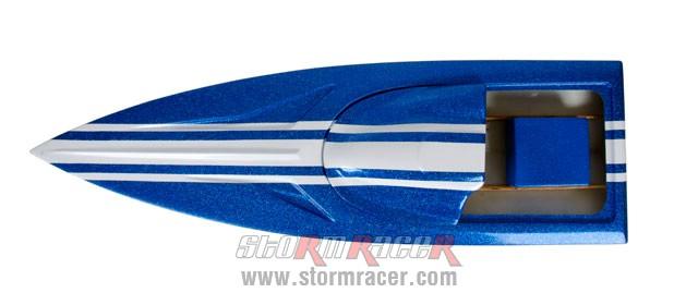 Vỏ Tàu Composite SPORT V3 (100cm) 014