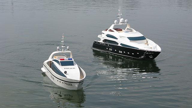 Siêu du thuyền SUN SEEKER 130cm