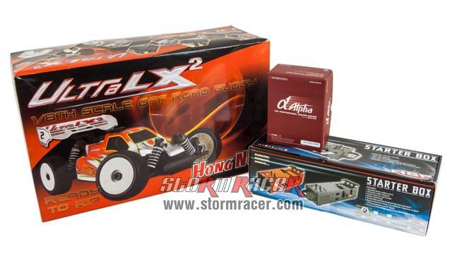 Mua Buggy LX-2 Special và cơ hội nhận lấy Ipad cho X'mas 2014 NINPUUAW