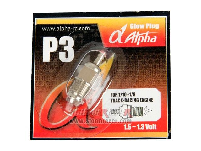 Bugi ALPHA P3 001