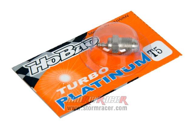 Bugi HoBao Platinum T5 Turbo 001