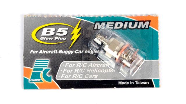Bugi FC B5-Medium 002