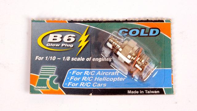 Bugi FC B6-Cold 001