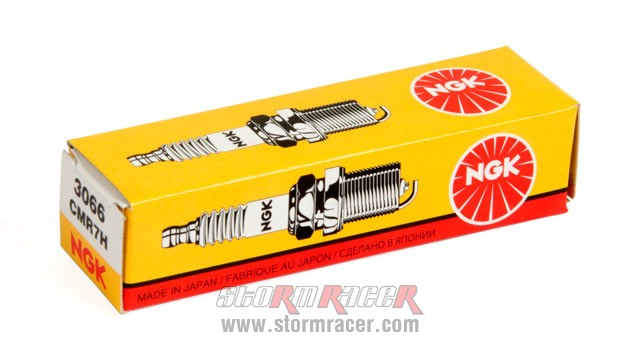 NGK Spark Plug 3066-CMR7H 002