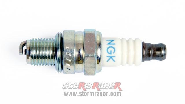 NGK Spark Plug 3066-CMR7H 007