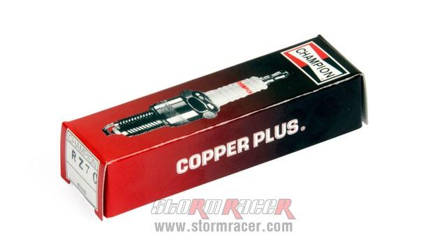 Zenoah Spark Plug RZ-7C #3699-91809 013