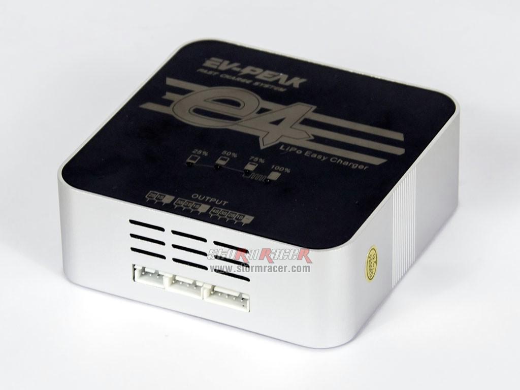 EV-PEAK Lipo Charger E4 50W 4A 002