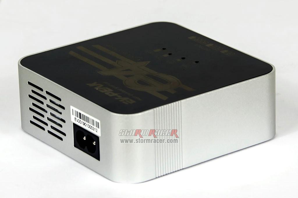 EV-PEAK Lipo Charger E4 50W 4A 004
