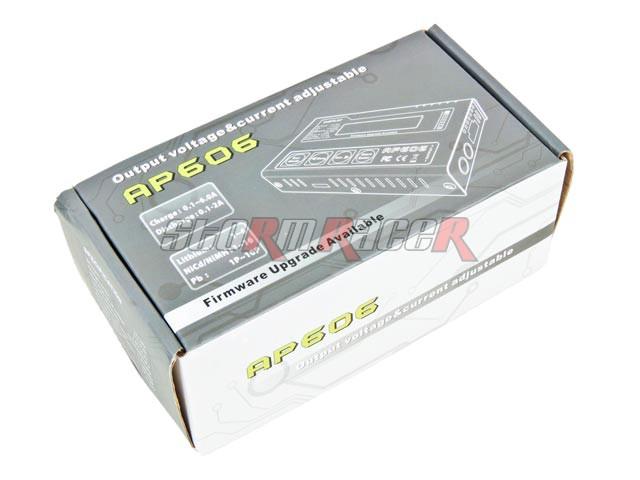 EV Multi Balance Charger AP-606 kinh tế nhất