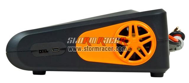 EV Dual Output Charger D622-PRO (200W x2)