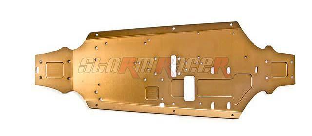 Hongnor X1X Chassis X1-01 (1P)