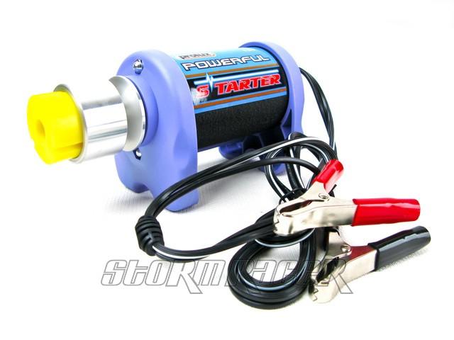 Đề Đập PROLUX 700 (rotor starter)