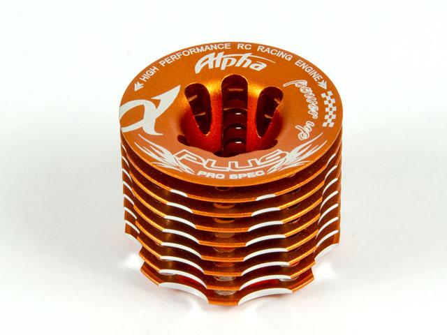 Alpha 28 Cooling Head 001