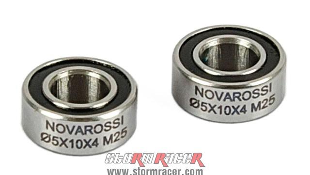 NovaRossi Ball Bearings #71027 003