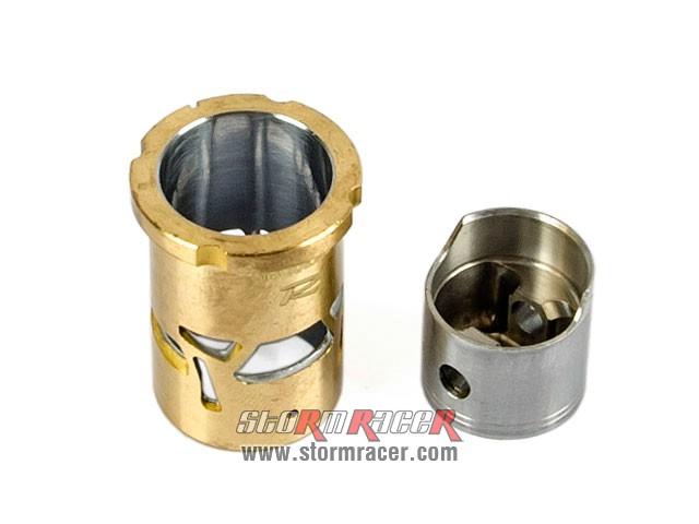 NovaRossi Piston/Sleeve 4,6cc #08802 004