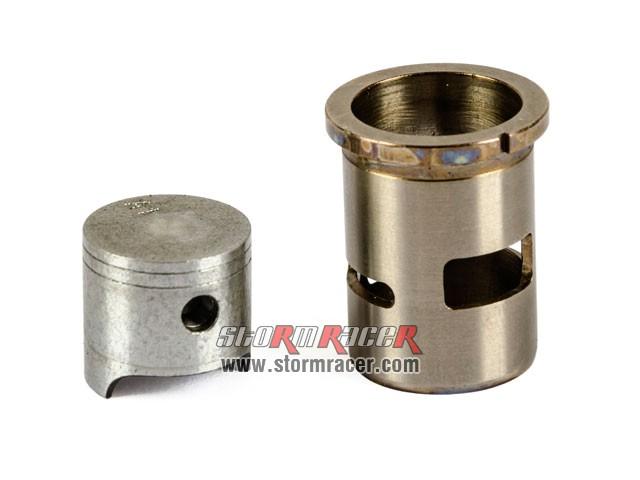 SH 18 Cylinder & Piston (Lòng Gang) #TE1824E 001