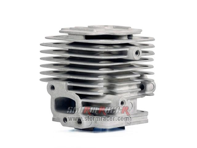 Zenoah Cylinder for Car 29cc #57479 007