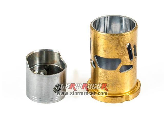 Nova Piston/Sleeve Coupling 4,6cc 5ports #08804 001
