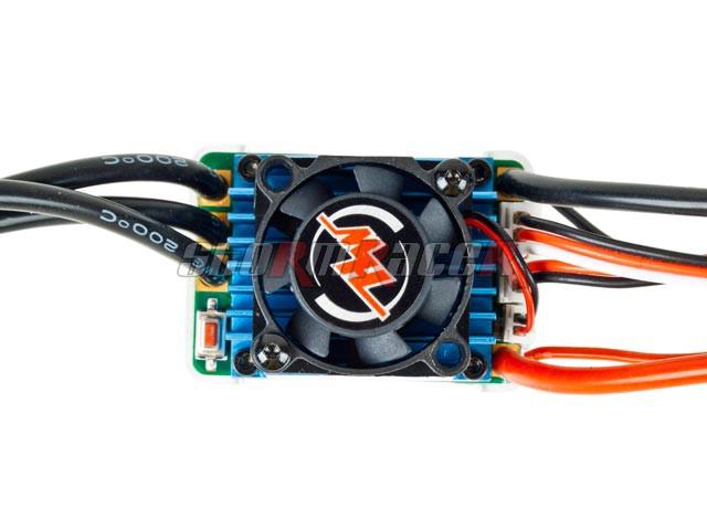 HobbyWing ESC EZRUN 60A Sensorless