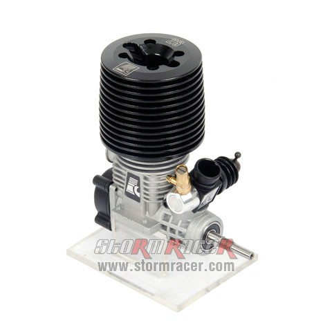 FC Engine .28 Rotor Starter 001