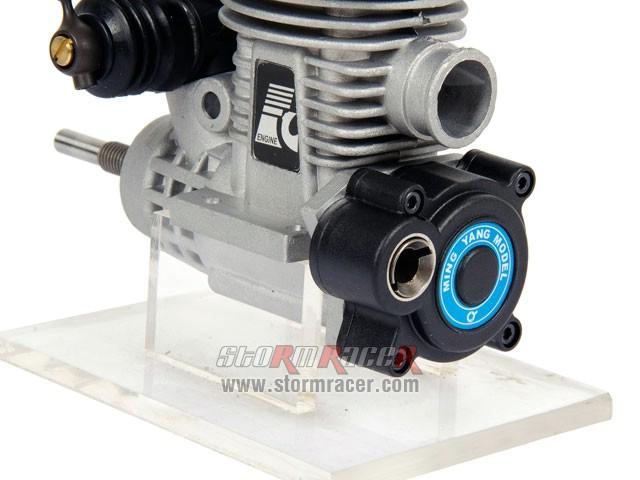 FC Engine .28 Rotor Starter 006
