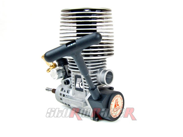 FC engine 32 Mad-Dog 8 ports with pull starter (5.5cc)