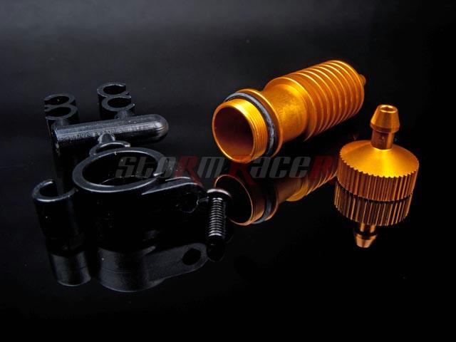 3Racing filter GP-01