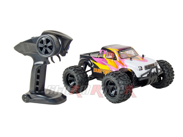 4WD BOOSTER Monster 1/16 RTR 2,4G