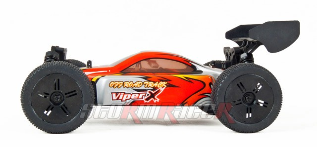 4WD VIPER Buggy 1/16 RTR 2G4