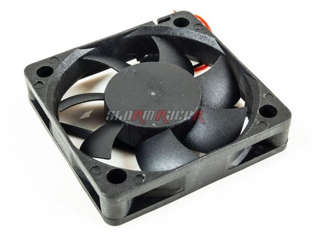 Fan HobbyWing 50x50x10mm 7,2V #86080170