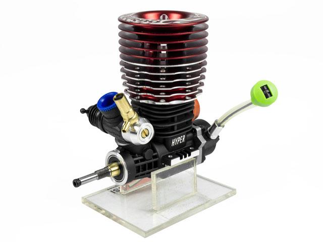 HoBao Nitro Engine Hyper 30 Turbo (5.0cc) 005