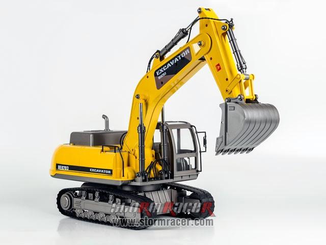 Excavator Premium Label 2.4G #0703 018