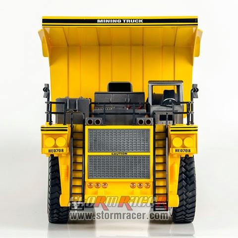 Mining Truck Premium Label 2.4G #0708 017